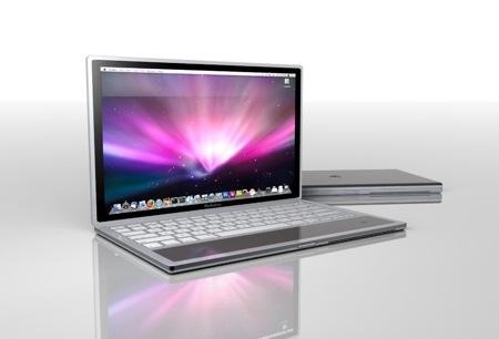MacBookPro 2008 Imaginé par un lecteur d'AppleSfera
