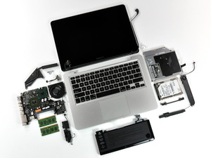 Cette photo est issue du site iFixit.com.