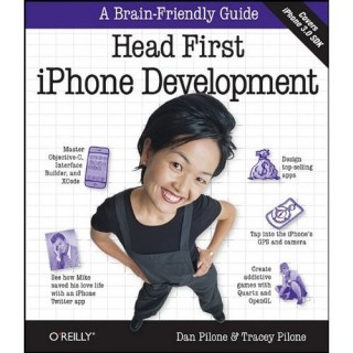 Head First, iPhone Development. Editions Oreilly, Octobre 2009