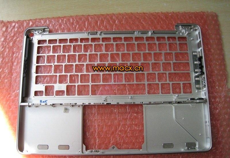 intérieur MacBook